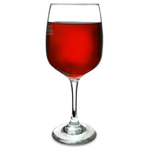 Sonoma Grandi Vini Wine Glasses 12.3oz LCE at 250ml