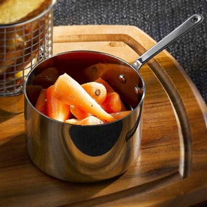 Presentation Small Handled Saucepan 9 x 6cm