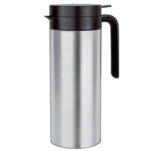 Elia Cylinder Vacuum Jug JFS Stainless Steel 1.5ltr