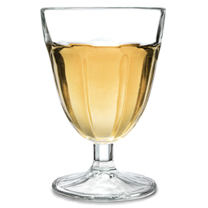 Roman Wine Glasses 4.9oz / 140ml