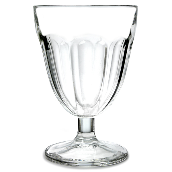 Roman wine glasses 210ml drinkstuff - Short stemmed wine glasses uk ...