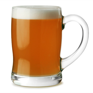 Benidorm Beer Tankards 15.8oz / 450ml