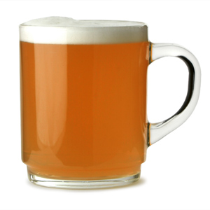 Bock Beer Mugs 8.8oz / 250ml