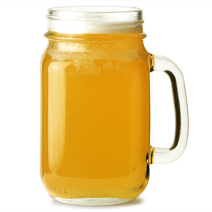 Drinking Jars 17.25oz / 490ml
