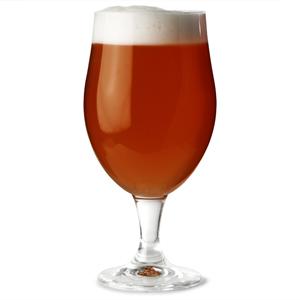 Munique Stemmed Beer Glasses CE 20oz / 568ml