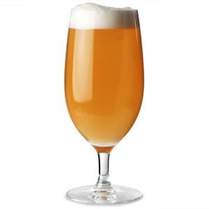 Versailles Stemmed Beer Glasses 16.9oz / 480ml