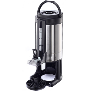 Elia Vacuum Beverage Dispenser CVD 6.5ltr