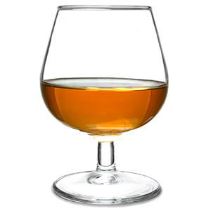 Degustation Brandy Glasses 5.3oz / 150ml