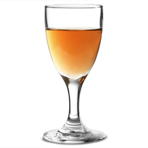 Embassy Sherry Glasses 2.8oz / 80ml
