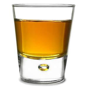 Norway Liqueur Shot Glasses 2.5oz / 70ml