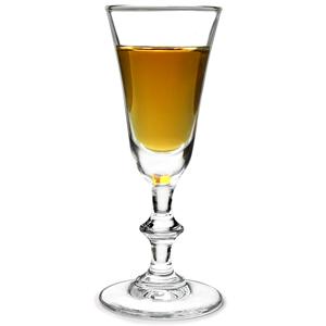Vigne Liqueur Glasses 0.9oz / 25ml