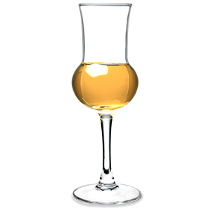 Grappa Cabernet Glasses 3.2oz / 90ml