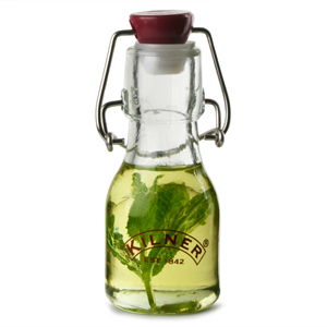 Kilner Mini Clip Top Bottle 70ml