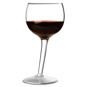 Wonky Wine Glasses 10.5oz / 300ml