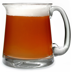 Torrington Beer Tankard 23.6oz / 670ml