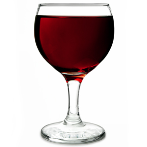 Paris Wine Glasses 6.7oz / 180ml