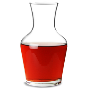 Vin Carafe 17.6oz / 500ml