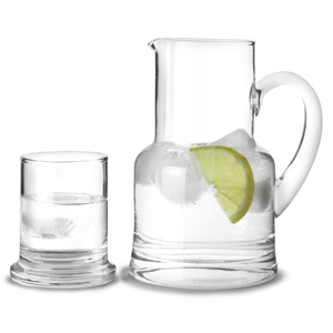 LSA Bar Carafe and Tumbler 24.6oz / 700ml