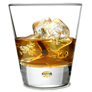 Norway Double Old Fashioned Glasses 11.6oz / 330ml