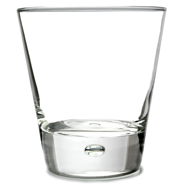 Old fashioned glass norge