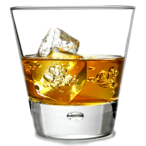 Norway Whisky Glasses 9.5oz / 270ml