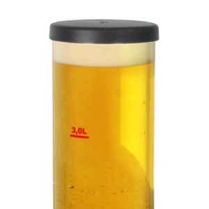 Image of Spare Lid for Gulp Beer Tower Drink Dispenser