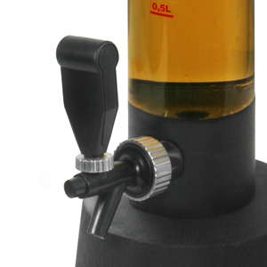 Spare Tap for Gulp Beer Tower Drink Dispenser