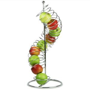 Spiral Vertical Fruit Basket