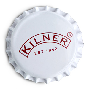 Kilner Home Brew Crown Bottle Caps