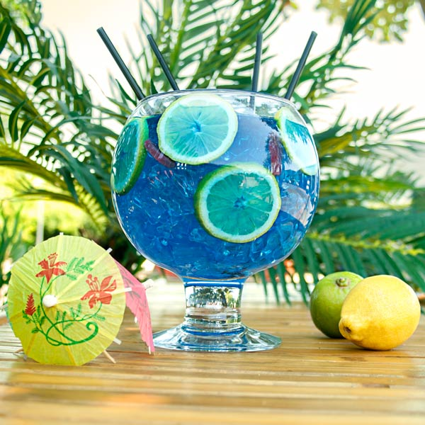 Bowl Drinking Glass