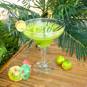 Grande Margarita Glass 70oz / 2ltr