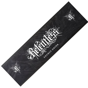 Relentless Wetstop Bar Runner Black