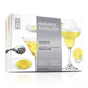 Margarita R-EVOLUTION Molecular Mixology Kit