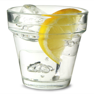 Duralex Arome Water Glasses 6.75oz / 190ml