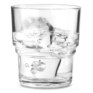 Duralex Bistro Bathroom Tumblers 7oz / 210ml