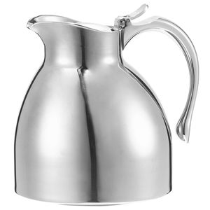 Elia Dishwasher Safe Vacuum Beverage Jug JDW 0.6ltr