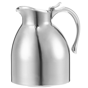 Elia Dishwasher Safe Vacuum Beverage Jug JDW 1ltr