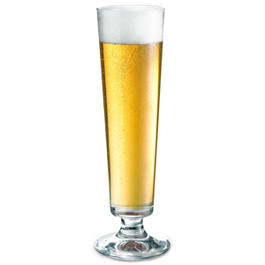 Dortmund Beer Glasses 13oz LCE at 10oz