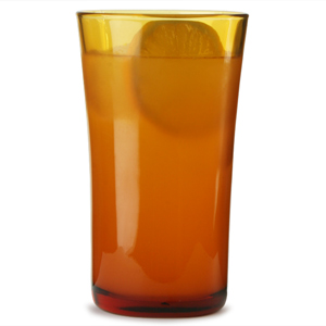 Duralex Vermeil DX2000 Hiball Tumblers 10oz / 280ml
