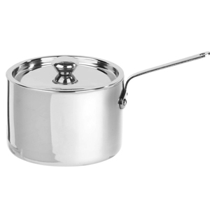 Presentation Small Handled Saucepan & Lid 9 x 6cm