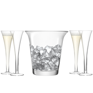 LSA Bar Champagne Set