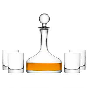 LSA Bar Whisky Set