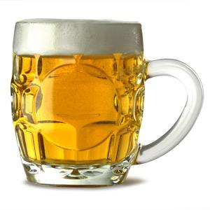 Britannia Beer Tankards 10oz / 285ml