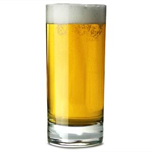 Chicago Half Pint Hiball Glasses CE 10oz / 285ml
