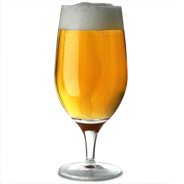 Michelangelo Masterpiece Beer Glasses