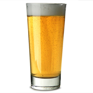 Elan Beverage Glasses 12oz LCE at 10oz