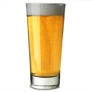 Elan Beverage Glasses 12oz LCE at 10oz