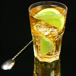 Jameson Whiskey Glass 14.8oz / 420ml
