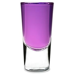 Fill to Brim Shooter Glasses 0.9oz / 25ml