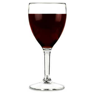 Elite Premium Polycarbonate Wine Glasses 9oz / 255ml